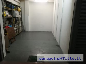 garage a Salerno